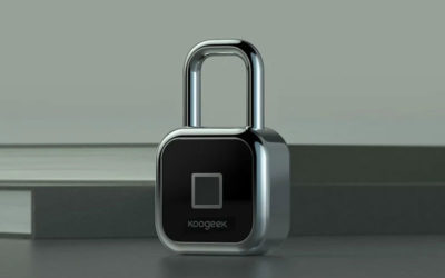 Koogeek L3 Fingerprint Lock